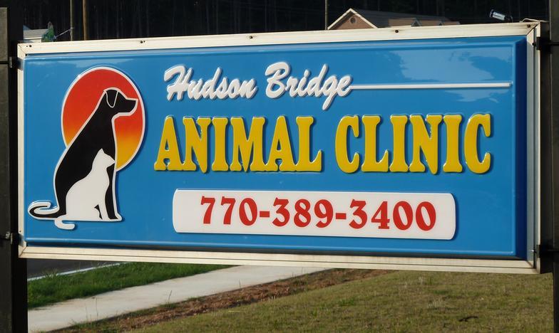 take a tour of hudson bridge animal clinic veterinarians